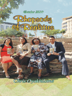 Rhapsody of Realities October 2014 Edition