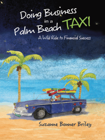 Doing Business in a Palm Beach Taxi