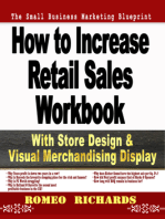 How to Increase Retail Sales