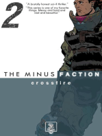 The Minus Faction - Episode Two