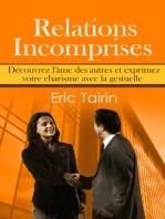 Relations Incomprises