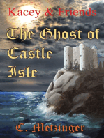 The Ghost of Castle Isle