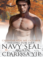 Falling for Her Navy SEAL...Again