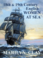 18th and 19th Century English Women At Sea