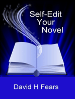 Self-Edit Your Novel