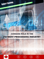 Canada's Role in the Payment Processing Industry
