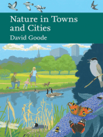 Nature in Towns and Cities (Collins New Naturalist Library, Book 127)
