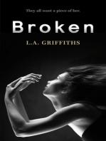Broken (The Siren Series #1)