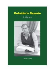 Outsider's Reverie by Leslie Evans