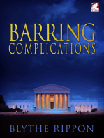 Barring Complications