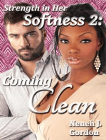 Coming Clean (Strength in Her Softness, #2)