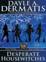 Desperate Housewitches (Uncollected Anthology Volume 2