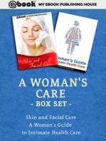 A Woman's Care Box Set