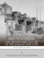 The Pueblo of Yesterday and Today