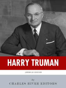 American Legends: The Life of Harry Truman