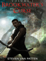 Brookwater's Curse Volume One