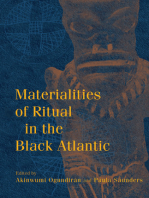Materialities of Ritual in the Black Atlantic