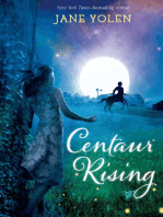 Centaur Rising