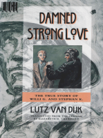 Damned Strong Love