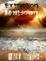 Meltdown (Extinction, #1)
