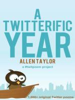 A Twitterific Year