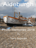 'Aldeburgh' Photo Memories 2014