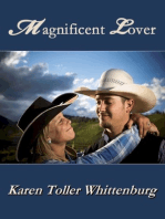 Magnificent Lover