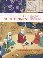 Lost Enlightenment