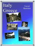 Italy, Greece