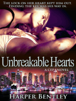 Unbreakable Hearts (CEP #2)