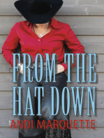 From the Hat Down