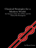 Classical Strategies for a Modern World