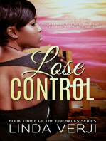 Lose Control (Firebacks #3)