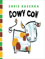 Cowy Cow
