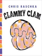 Clammy Clam