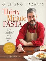 Giuliano Hazan's Thirty Minute Pasta