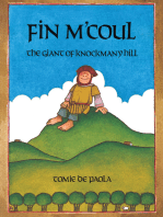 Fin M'Coul, the Giant of Knockmany Hill