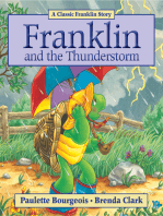 Franklin and the Thunderstorm