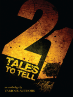 21 Tales to tell