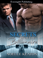 Secrets with the Billionaire