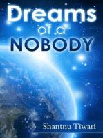 Dreams of a Nobody (Professor Cookie)