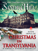 Christmas in Transylvania
