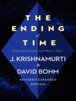 The Ending of Time
