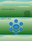 Study Report on Consumer Electronics - Business Model
