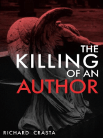 The Killing of an Author