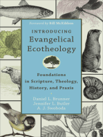 Introducing Evangelical Ecotheology