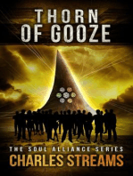 Thorn of Gooze (The Soul Alliance, #2)