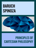 Principles of Cartesian Philosophy