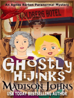 Ghostly Hijinks