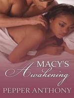 Macy's Awakening